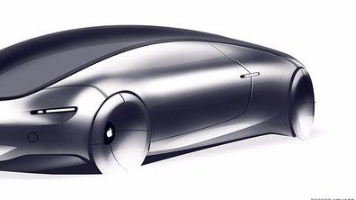 Apple : l'abandon de l'iCar, pour proposer une technologie autonome ?