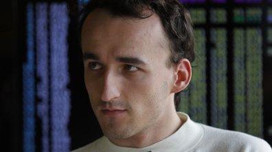 Robert Kubica : ses premiers mots après le terrible accident