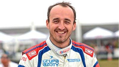 Robert Kubica premiers pas aux 24 Heures du Mans. Et un retour en F1 ?