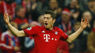 Bayern Munich – Juventus Turin : la belle cote du Bayern