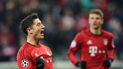 Mercato : Manchester United prêt à mettre 70 millions d'euros sur Robert Lewandowski