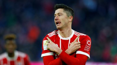Real Madrid: Lewandowski s'éloigne du Real Madrid