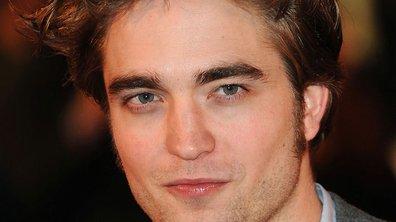 Robert Pattinson : c'est lui le mec le plus sexy au monde !