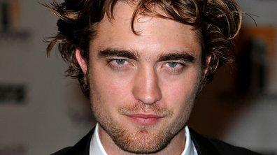 Robert Pattinson envie les stars du porno
