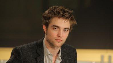 Robert Pattinson de retour en France