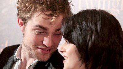 Kristen Stewart demandée en mariage par... Robert Pattinson !