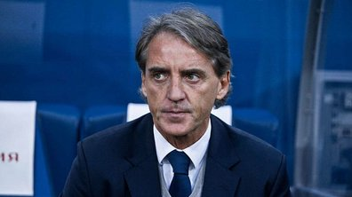 Roberto Mancini libéré de son contrat par le Zénith