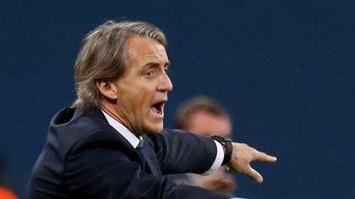 Italie / Roberto Mancini nommé sélectionneur de la Squadra (Officiel)