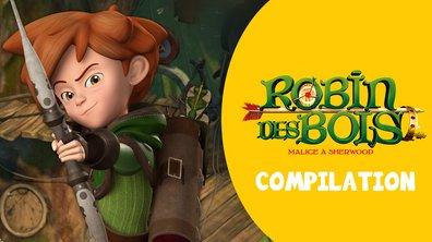 Compilation Robin des bois : toutes les vidéos