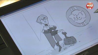 Bonus : apprends à dessiner Prince Jean