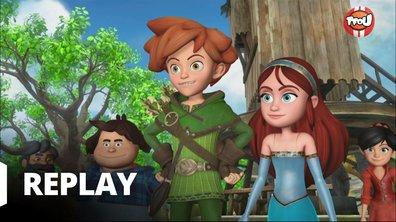 Robin des bois - Le moulin du prince