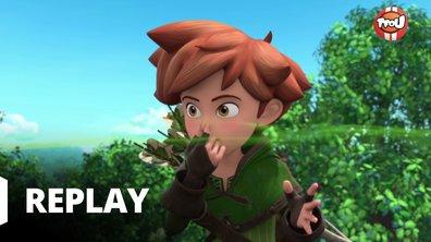Robin des bois - Odeur de malheur