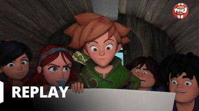 Robin des bois - Quand Isabelle s'en mêle