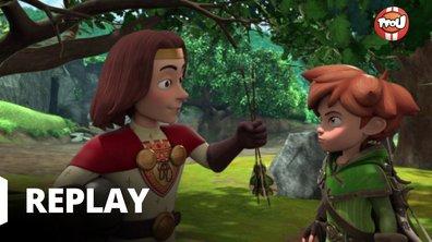 Robin des bois - Robin et le Roi - Partie 1