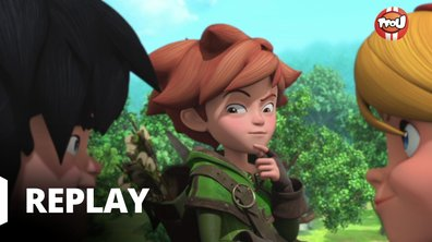 Robin des bois - Un heros nommé petit jean