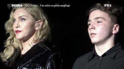Madonna une mère trop autoritaire ?