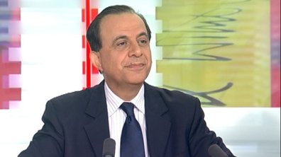 Karoutchi encourage le covoiturage en Ile-de-France