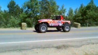 Vidéo : un autre accident spectaculaire à Pikes Peak
