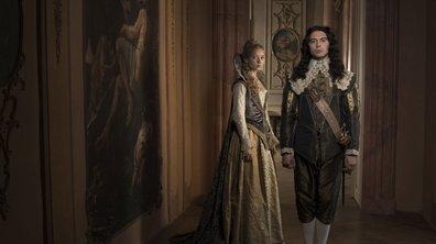 The Musketeers : Des costumes d'époques  avec une pointe de modernité.