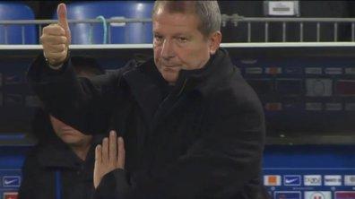 Ligue 1: Paris et l'OM au tapis, Lille se relève