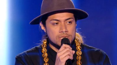 Romain Mackenzie chante « Stole the Show » (Kygo). (Saison 05)