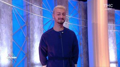 Invité : Roman Frayssinet, le jeune humoriste qui monte !