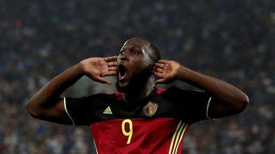 Eliminatoires Mondial 2018 : La Belgique, premier européen qualifié !