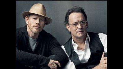 Quand Tom Hanks plaisante sur le divorce de Silvio Berlusconi !