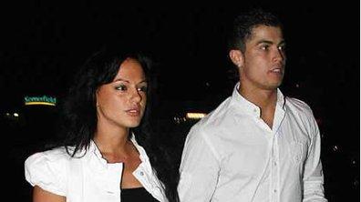 People : le fils de Ronaldo s'appelle Cristiano !