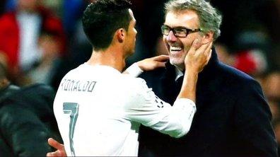"""PSG: Une offre """"stratosphérique"""" pour Ronaldo ?"""