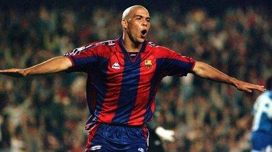 Neymar - PSG  : Il y a 20 ans, Ronaldo payait sa clause au FC Barcelone