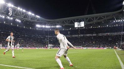 Serie A: Ronaldo, le retour du serial buteur [Vidéo]