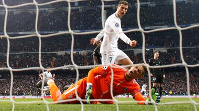 Ligue des champions : le Real Madrid renverse Paris