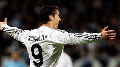 Ronaldo enflamme le Real Madrid !