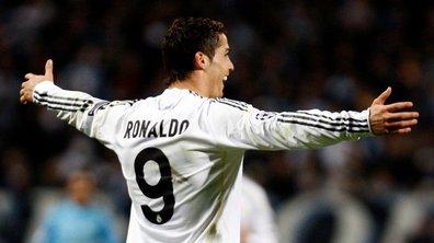 Cristiano Ronaldo a réveillé le Real Madrid !