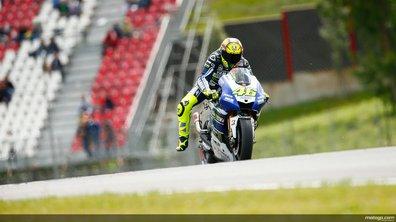 MotoGP - GP d'Italie : Fin de course précipitée pour Rossi
