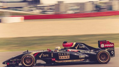 F1 : Le Grand Prix d'Europe 2016 se courra en Azerbaïdjan