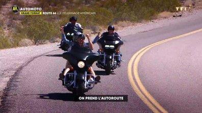 Route 66 : Le pèlerinage américain