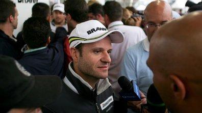Formule 1 : Barrichello chez Williams ?