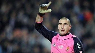 Transferts : Ruffier courtisé par Arsenal