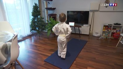 Rugby, judo… comment les entraînements des enfants se poursuivent malgré tout ?