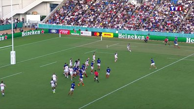 Rugby : la victoire des Bleus vécue depuis les Landes