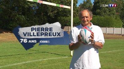 """Rugby : """"Tout le monde souhaite avoir le coq sur son maillot"""", Pierre Villepreux"""