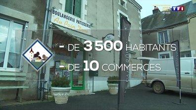 Ruralité : Edouard Philippe annonce des mesures pour aider les petits commerces