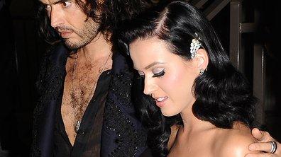 Russell Brand, le fiancé de Katy Perry, arrêté !