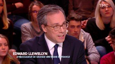 """""""La Russie essaie de semer la confusion chez nos alliés"""" d'après l'ambassadeur de Grande-Bretagne en France"""