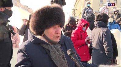 Russie : les partisans d'Alexeï Navalny ont appelé à manifester dans une centaine de villes