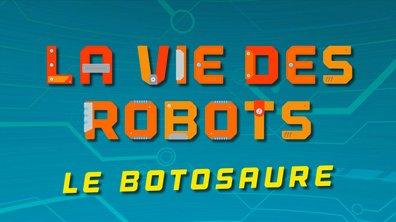 Compilation: La vie des robots