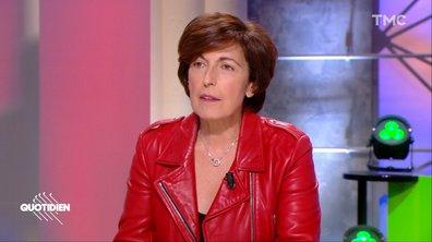 """Ruth Elkrief : """"Pascal Praud est un showman pas possible"""""""