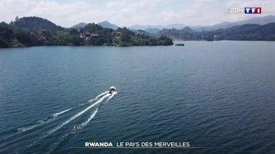 Rwanda, le pays des merveilles